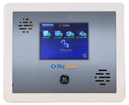 Sky-Cover-Simon-XTi-Touch-Screen-Control-Panel