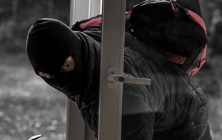 home security systems 4 things you should do
