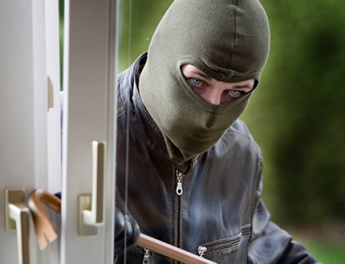 What To Do When Your Neighbor Has Been Robbed