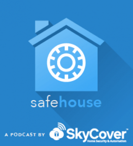 home security alarm systems podcast