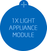 smart-home-light-appliance-module-circle-label