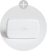 smart-home-light-appliance-module-circle