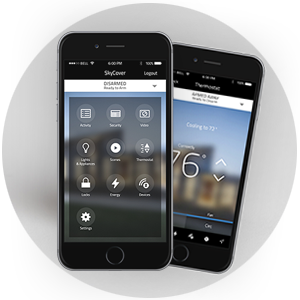 smartlink phone app
